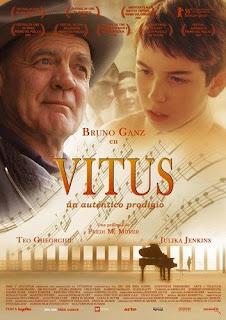 Vitus. фильм Витус