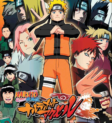 Naruto Game Pictures