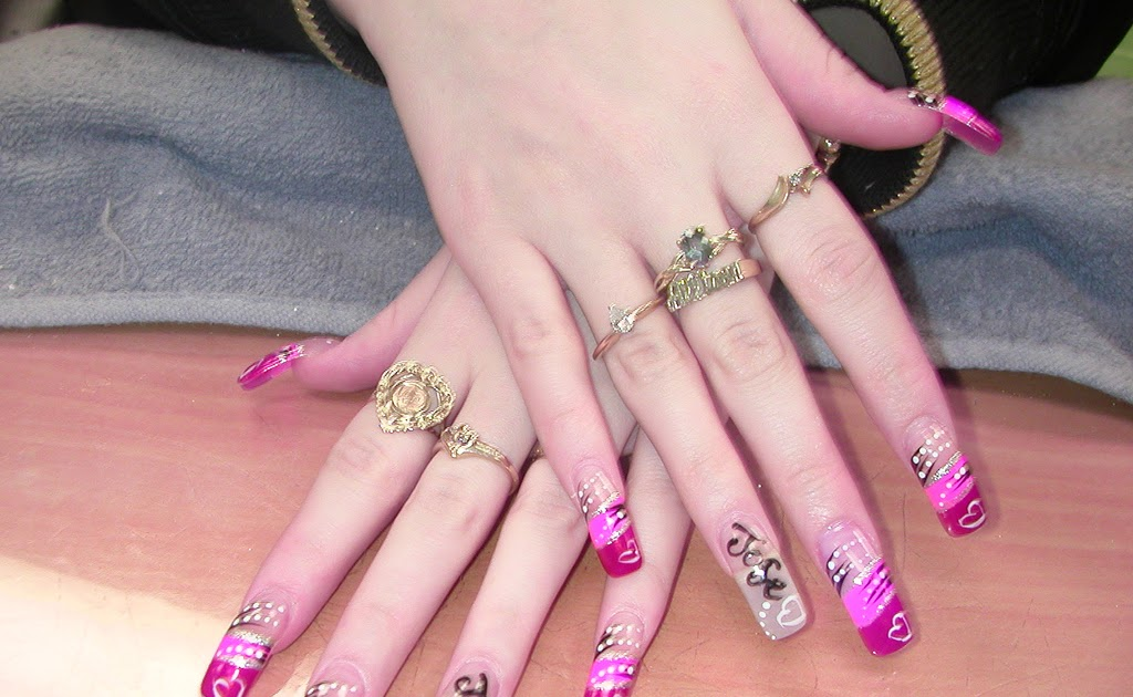 Nail Art Fashion   NeW FASHION