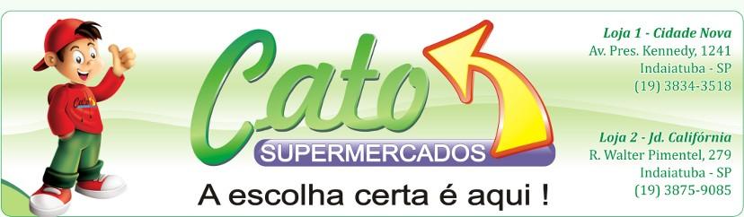...:: Cato Supermercados ::...