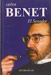 Carlos BENET el senador