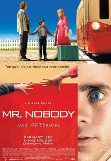 Download Baixar Filme Mr. Nobody   Legendado