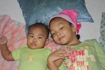 Alya & Auni
