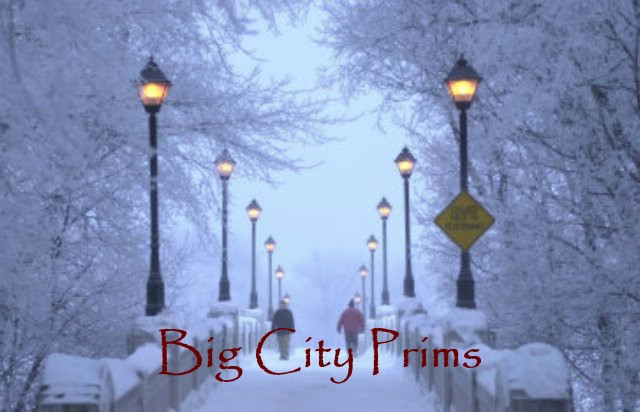big city prims