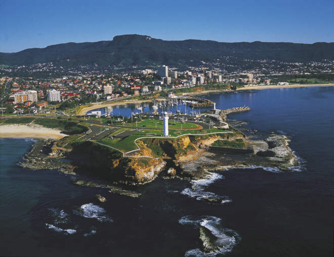wollongong new south wales australia - photo#1