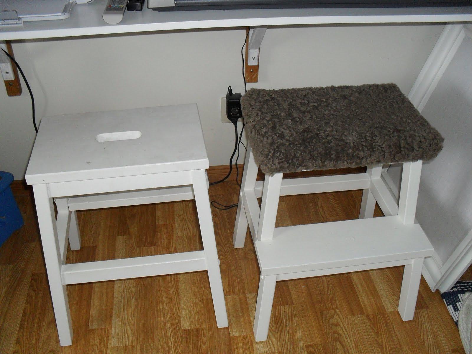 Gardin Till Koksfonster Ikea : Bakgorden Forskinn till IKEA pallar