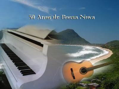 Elsaby Antunes Santos - Violinista - comemora os 50 anos de Bossa Nova