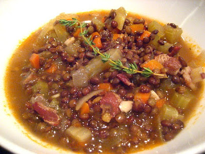 lentil soup sausage and lentil soup coconut red lentil soup french ...