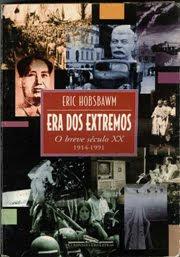 Especial Coletânea Eric Hobsbawn
