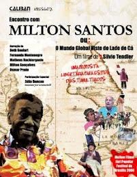 Especial Coletânea Milton Santos