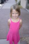Kallie, Age 5
