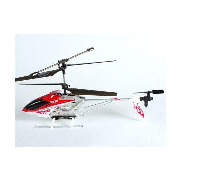 Syma Helicopter Instruction Manual