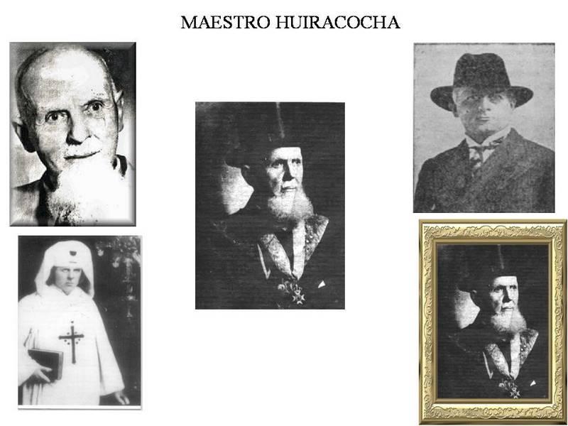 Autobiografía del Maestro Arnoldo Krumm Heller Krumm+Heller-1