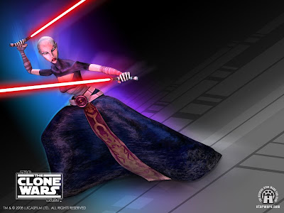 Star Wars The Clone Wars Wallpaper. Star Wars The Clone Wars