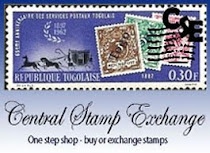 Central Stamp Exchange