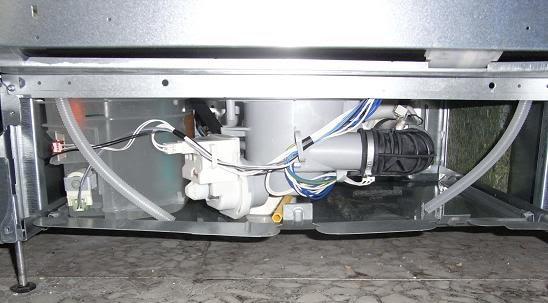 Pompa lavastoviglie whirlpool lympia