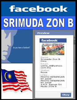 Klik Facebook Kami