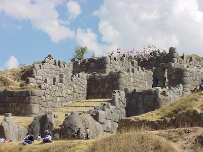 Historia el imperio inca arquitectura y religi n for Arquitectura quechua