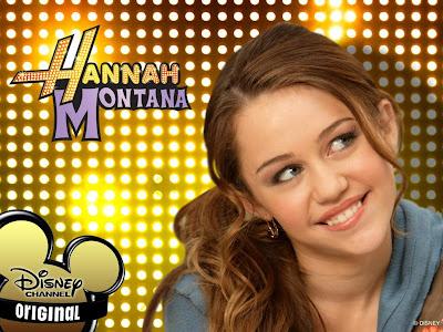 hannah montana wallpaper. Miley Cyrus / Hannah Montana