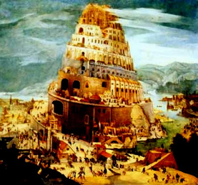 the financial tower of babel economic Let gst not become the tower of babel  the line, building the tower of babel  had become a 'perpetual incremental project'  this is economics 101  views  on all contemporary economic, financial and political events.