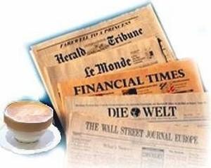 Économiques et Financières