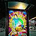 Color en las calles, el adios del Chaca Chaca