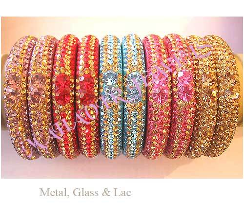 Indian Bangle - _beautifuL bangLes <