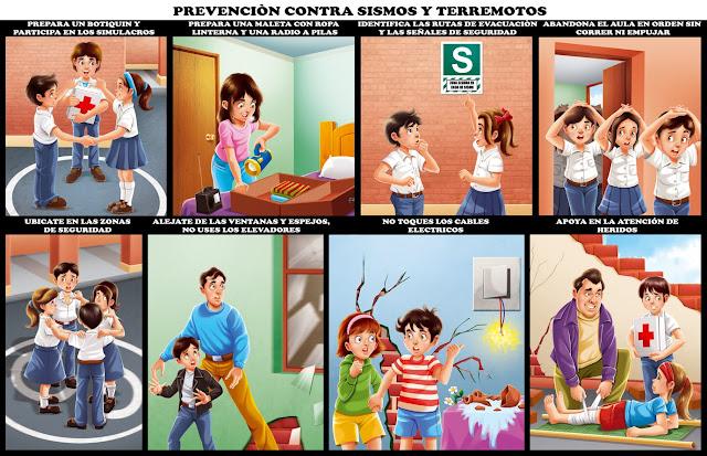 ivett?...: prevención de sismos.