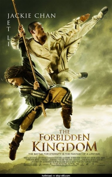 free download hollywood movies the forbidden kingdom