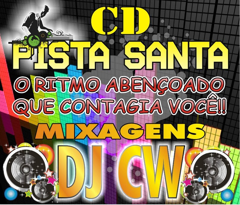 DJ CW - Pista Santa