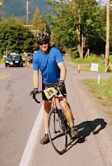 Ultra-Jim after riding 100 MILES- up,down, up & down a Volcano!