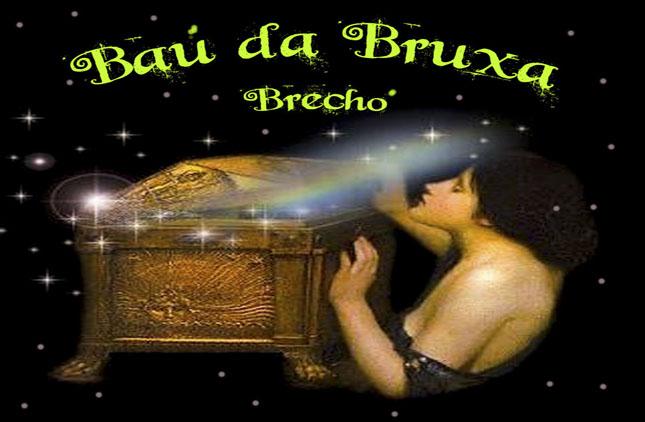 Baú da Bruxa