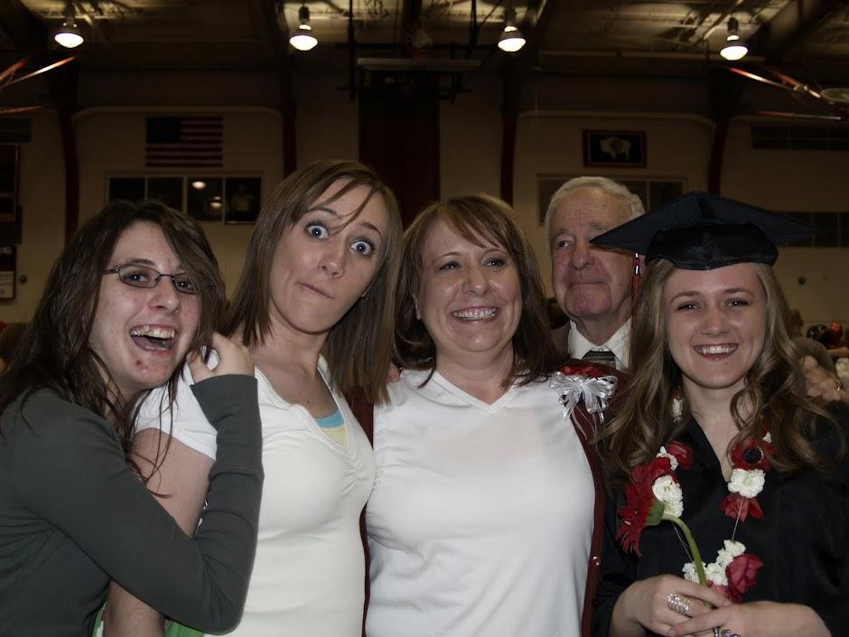 Jaycey's 2010 H.S. Graduation