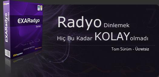 exa radyo