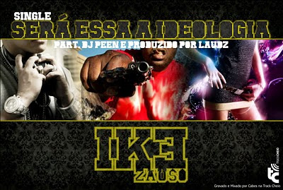 Ike Zauso