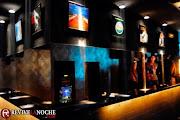 Smoove bar
