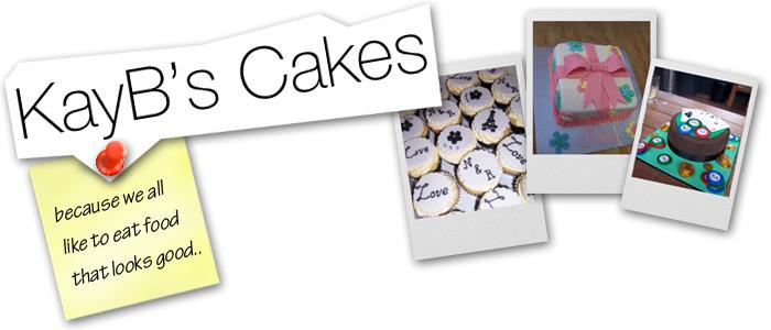 KayB's Cakes
