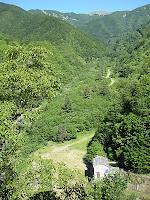 foto valle orsigna mulino di giamba