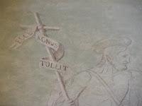 foto affreschi orsigna