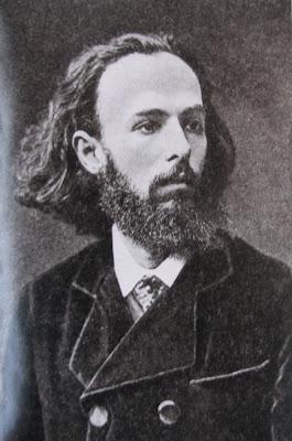 Семён Яковлевич Надсон