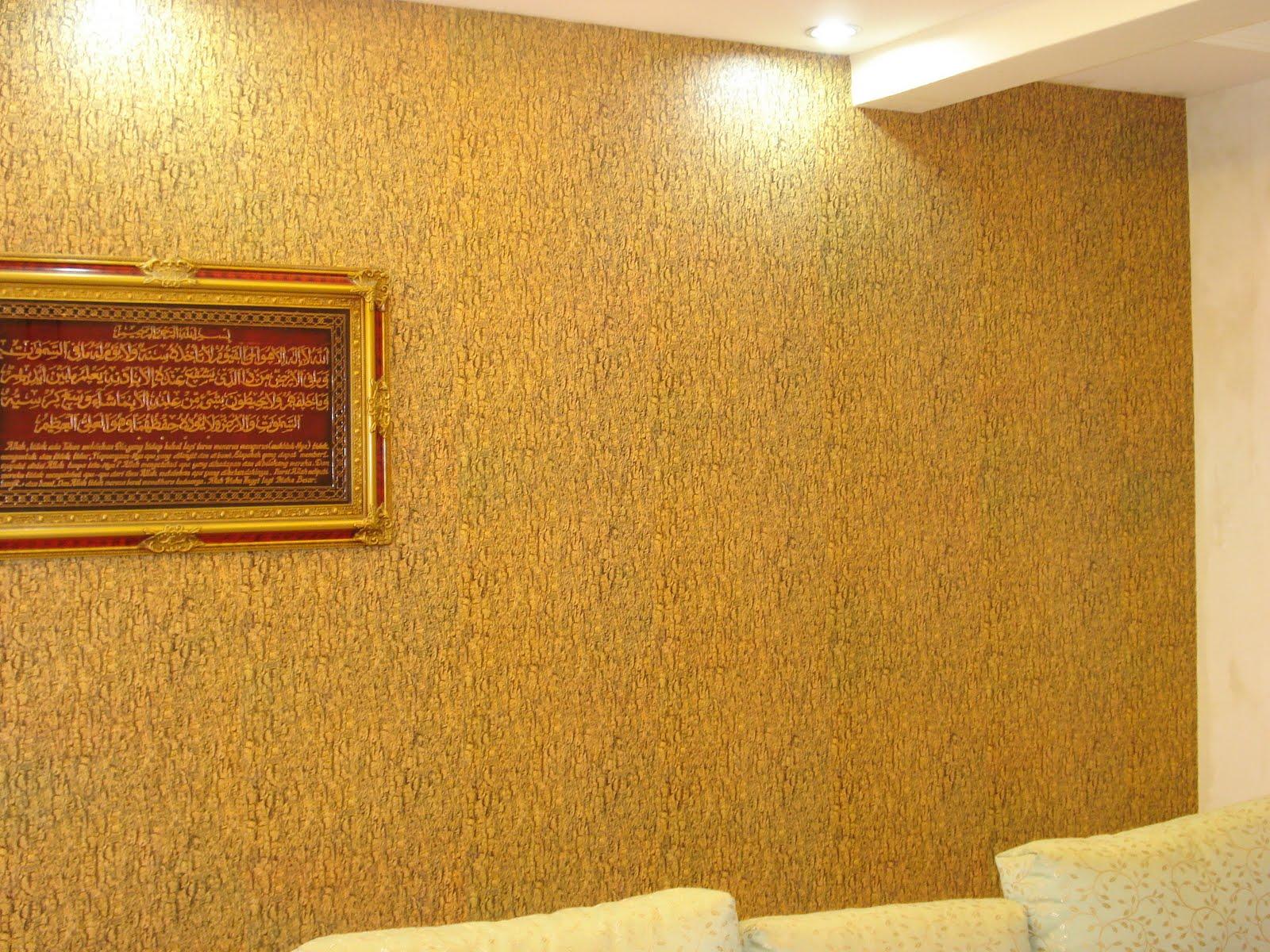 Kertas Dinding Rumah