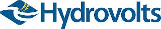 Hydrovolts logo