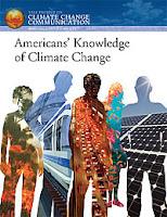 Yale University's Project on Climate Change Communication