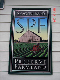 Skagitonians to Preserve Farmland