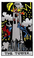 The Tarot | The Tower
