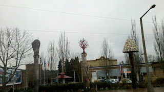Bergen Park, Ballard, Seattle