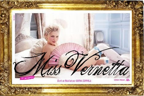 Miss Vernetta