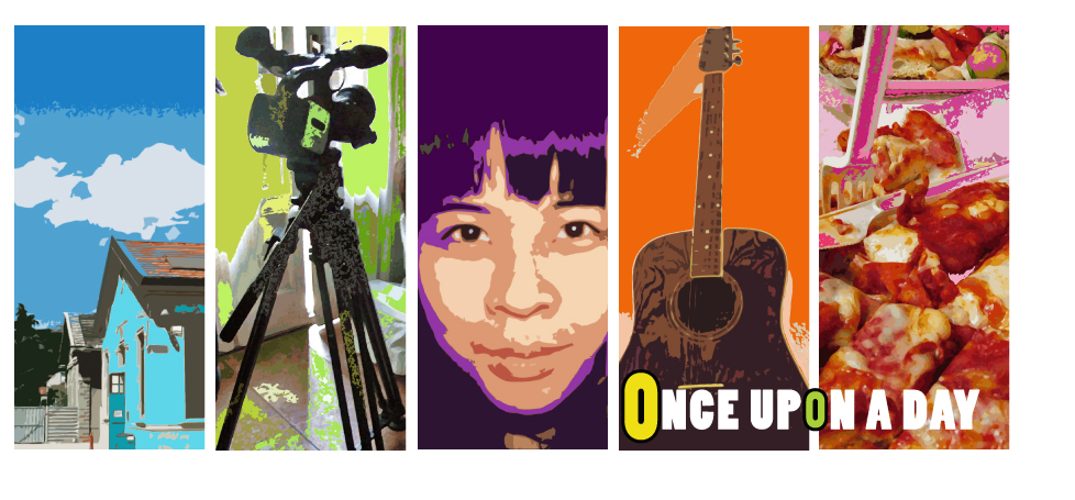 Once upon a day - กาลวันหนึ่ง