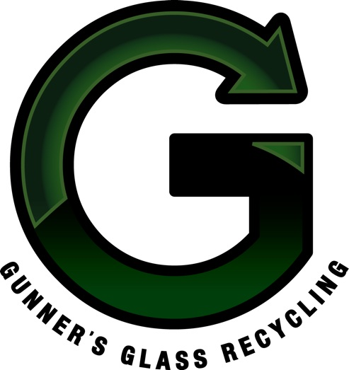 Gunner's Glass Recycling