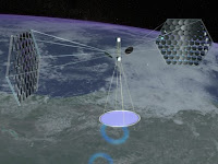 dod eyes 'space-based' energy source